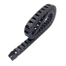 Jflo 15x20 мм 1 метр пластиковый кабель с цепью для проволоки