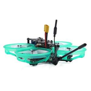 Image 5 - Nuovo Arrivo Geprc Cineking 4K 2 4S Fpv da Corsa Drone Pnp Bnf con Caddx Tarsier Macchina Fotografica 1103 1105 Motore F4 12A Controllore di Volo