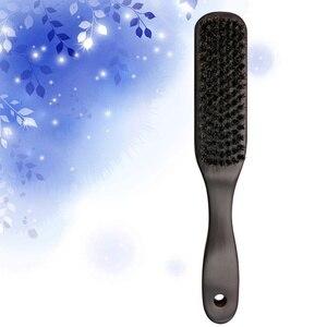 1PC Beard Cleaning Brush Hair