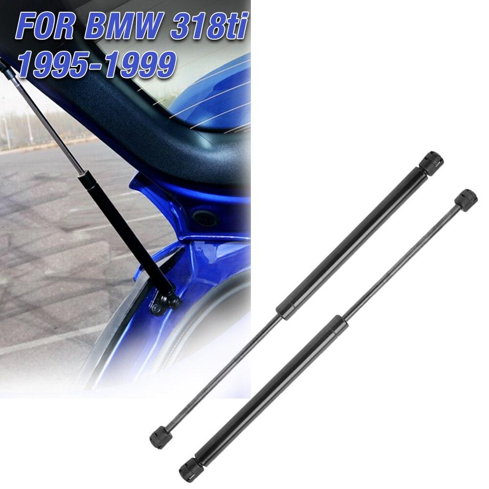 Rear Trunk Gas Lift Support Damper Shock Strut Lid For BMW E46 323i 325i 330i M3
