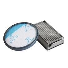 Kit de filtre HEPA de remplacement pour aspirateur Robot, pièces et accessoires pour Rowenta RO3715 RO3718 RO3759 RO3798 pour Moulinex