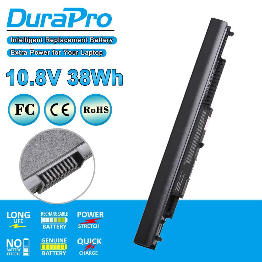 2600mAh 10.8V 4 Cells Laptop HSTNN-LB6V HSTNN-LB6U HS03 HS04 Battery For HP Pavilion 14-ac0XX 15-ac0XX 240 250 255 245 G4