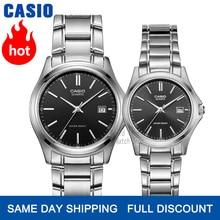Casio Watch men Couple Watch set top brand luxury ladies Clock Quartz Wrist watch Sport men watch Waterproof women watches reloj