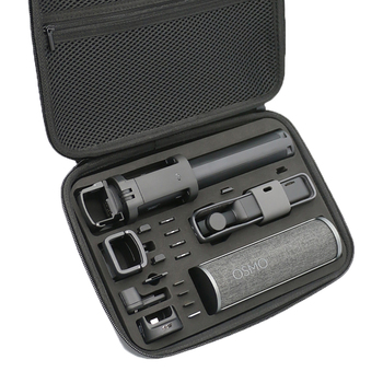 Osmo pocket bag Portable case Spare parts  Storage box waterproof for dji osmo camera Accessories - discount item  18% OFF Camera & Photo