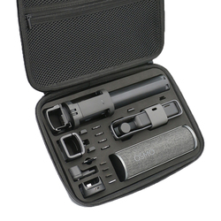 Osmo pocket bag Portable case Spare parts Storage box waterproof for dji osmo pocket camera Accessories