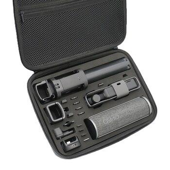 Карманный чехол Osmo, портативный чехол, водонепроницаемый чехол для dji osmo, карманные аксессуары для камеры, алиэкспресс на русском языке