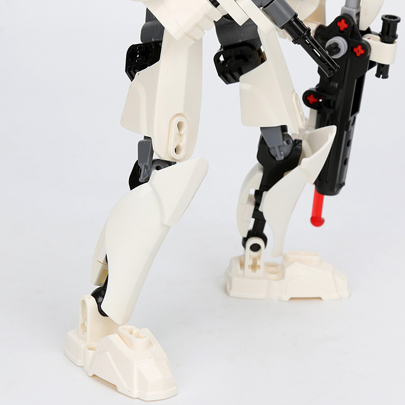 Blocks Star Wars Buildable Action Figure 18