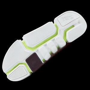 Image 3 - Li ning zapatillas de deporte para hombre, zapatillas deportivas transpirables con forro de hilo, marca li ning 2 ACE NYFW, modelo AGWN041 XYL159