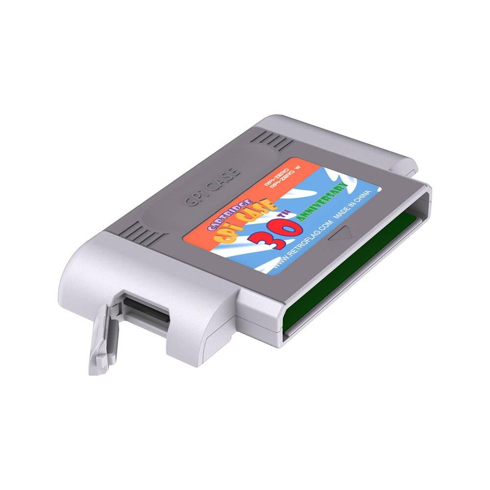 Retroflag GPi Case Cartridge For Raspberry Pi Zero Raspberry Pi Zero W