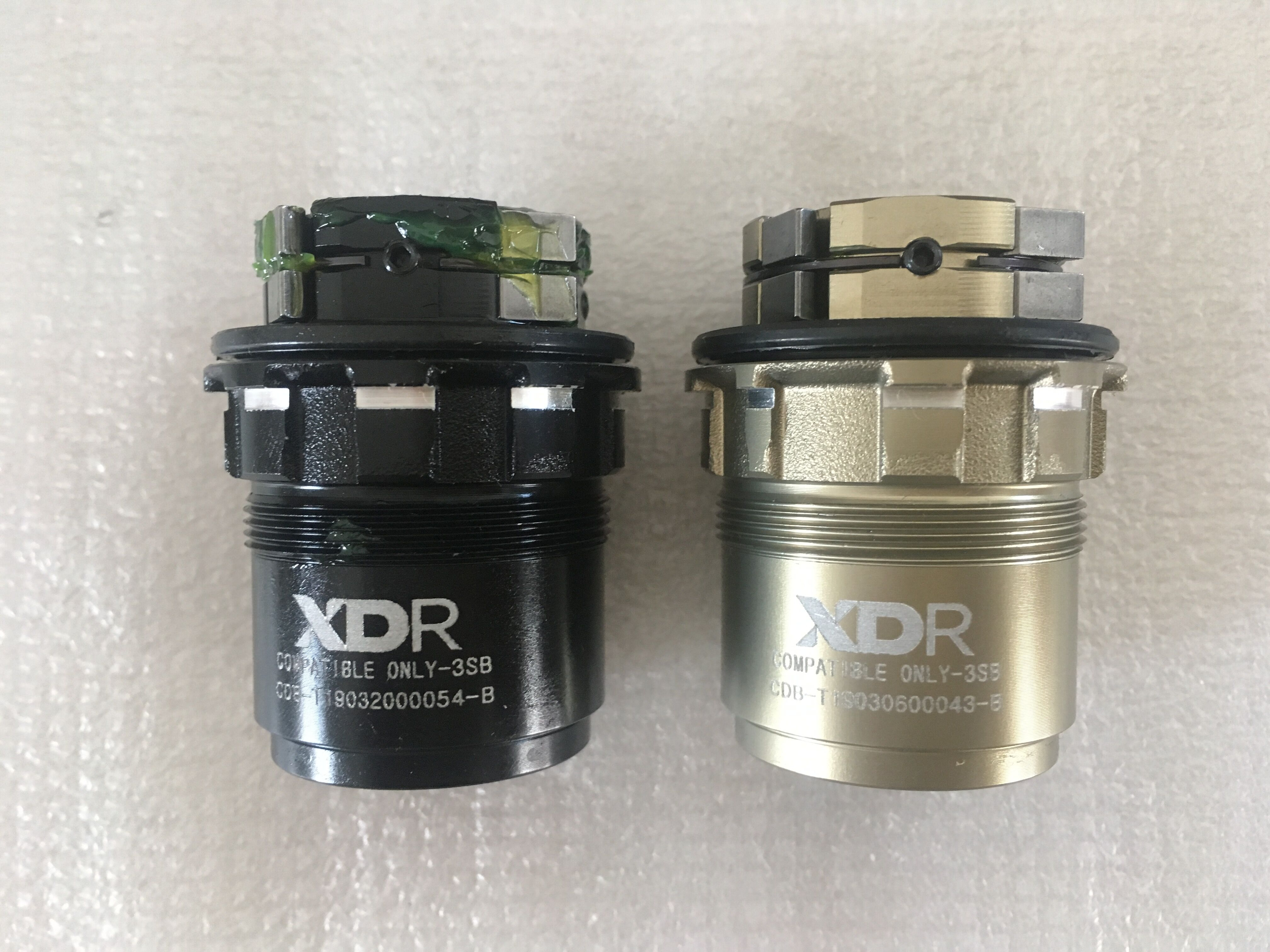 S-RAM XDR Driver ROAD 12 vitesses corps de Cassette corps de roue libre corps de roue libre pour NOVATEC FS522SB F482SB D412SB D792SB alliage