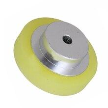 1 шт. Алюминий силиконовый колесико энкодера износостойкая вакуумная упаковочная машина Автоматическая метр инструмент