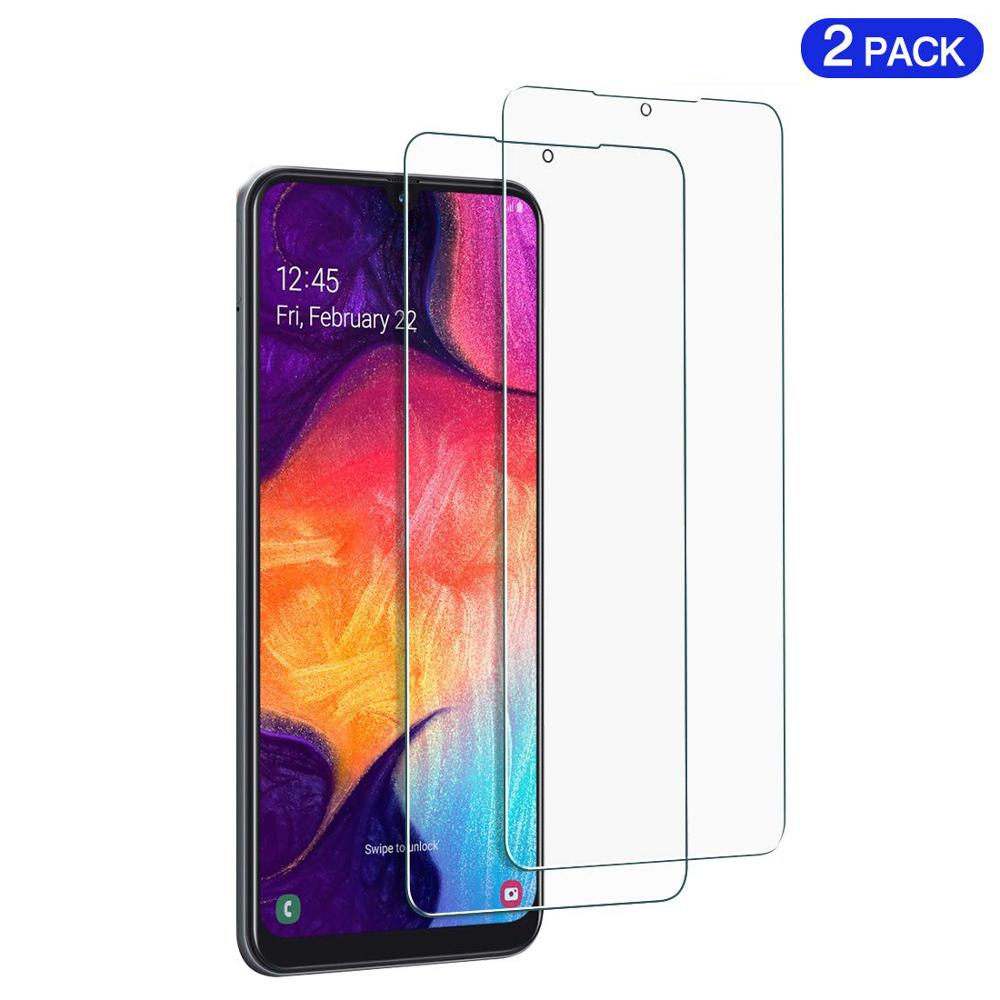 """2PCS/lot Tempered Glass For Umidigi A7 Pro Screen Protector Potective Film For UMIDIGI A7 Pro 6.3"""" Global Version"""