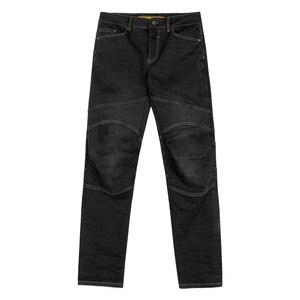 Image 3 - SCOYCO אופנוע מכנסיים גברים ג ינס מוטוקרוס רכיבה סיור אופנוע מכנסיים עם CE הברך מגן אופנוע תלבושת Moto חליפה