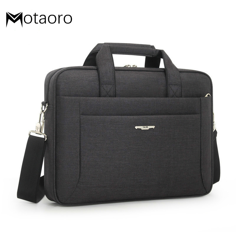 Women Laptop Handbags OL Office Bags For Men Laptops Briefcases Business Woman Computer Messenger Bag Maletin Mujer Portafolio