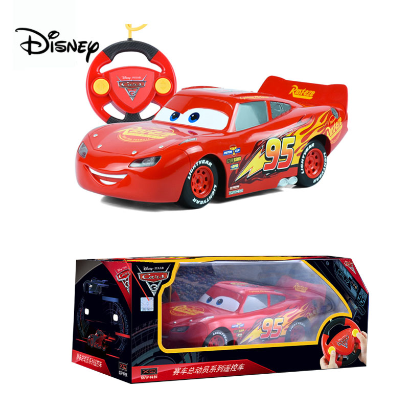 Disney Pixar Car 32cm Jackson Storm Car Remote Control For Kid Lightning McQueen Toy Car Pull Back Car Cruz Ramirez Toy Vehicles