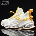 Новинка 2021, летняя обувь для мужчин, спортивные кроссовки для отдыха, бега, тенниса с воздушной подушкой, весенние кроссовки для атлетики, пр...