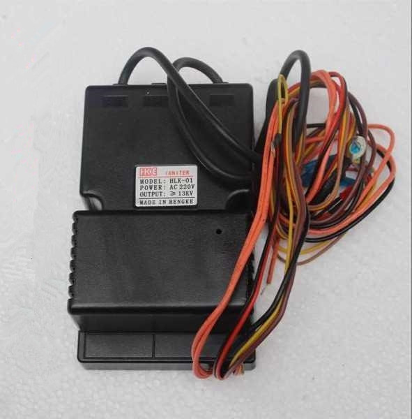 HLK-01 Gas Oven Universal Ignitor Oven Parts For HLK-01 AC220