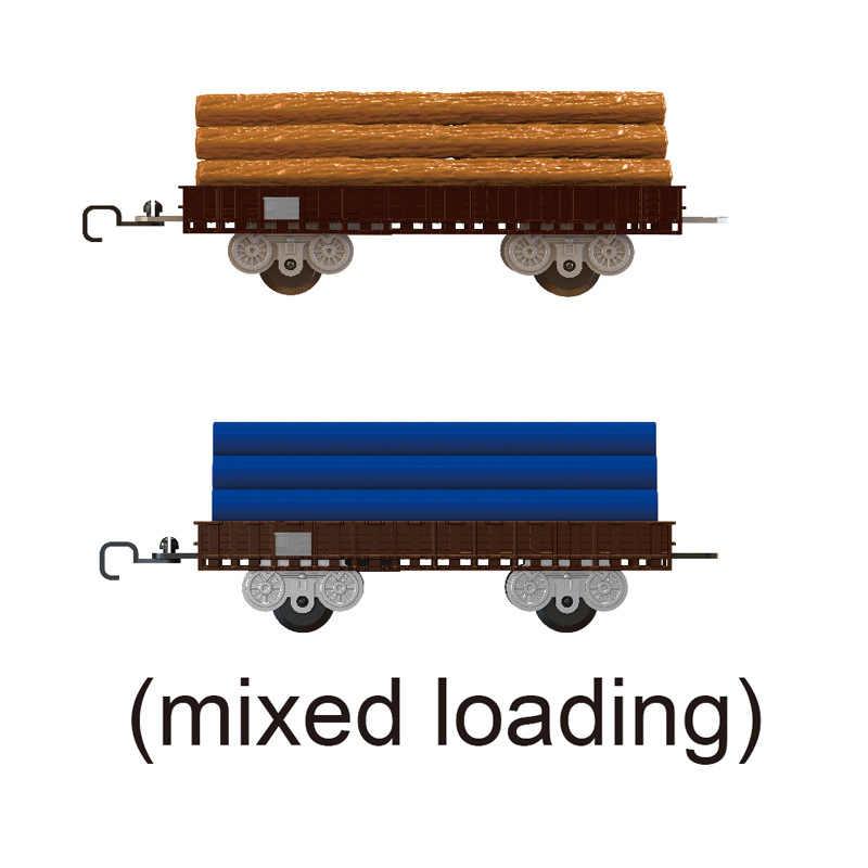 전기 레일 기차 클래식 트랙 기차 시뮬레이션 모델 라이트 어린이 철도 기차 독립 조립