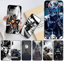 HPCHCJHM Moto Cross Motorcycle Sports DIY Printing Phone Case cover Shell for Huawei Honor 30 20 10 9 8 8x 8c v30 Lite view pro hpchcjhm caravaggio the soul and the blood phone case cover shell for huawei honor 30 20 10 9 8 8x 8c v30 lite view pro