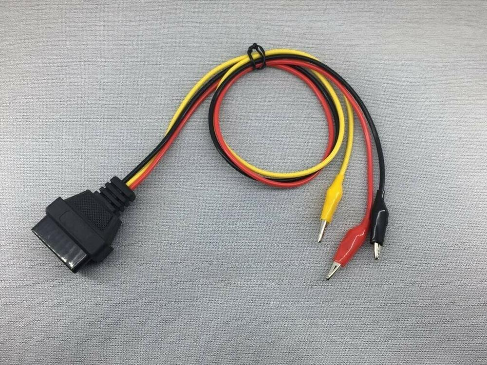 VW and others Heaters Diagnostic Interface kit for Webasto Thermo Test AUDI