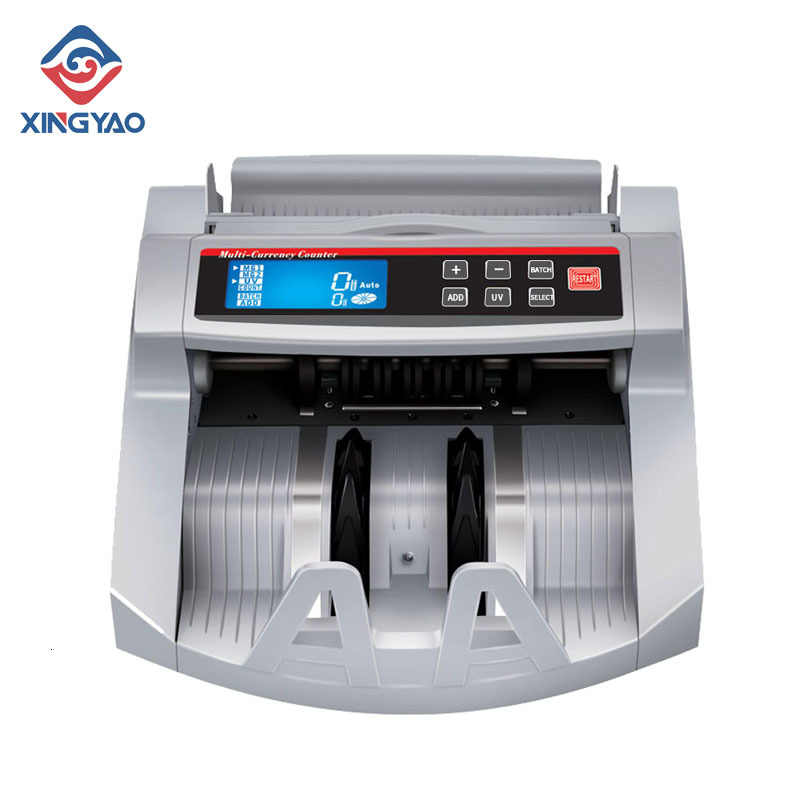 Cheap Money Counter For Paper Polymer Currencies With Uvmg Function Billnote Counting Machine Money Detector Money Counter Detector Aliexpress