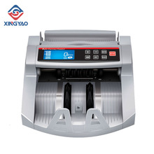 Money-Counter Billnote-Counting-Machine for Cheap UV MG Paper--Polymer-Currencies