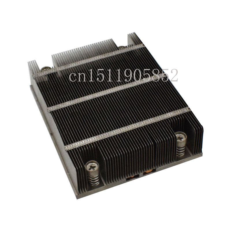 Great Condition 03T8084 31055950 Heatsink For RD540 RD640 RD530 RD630 Well Tested