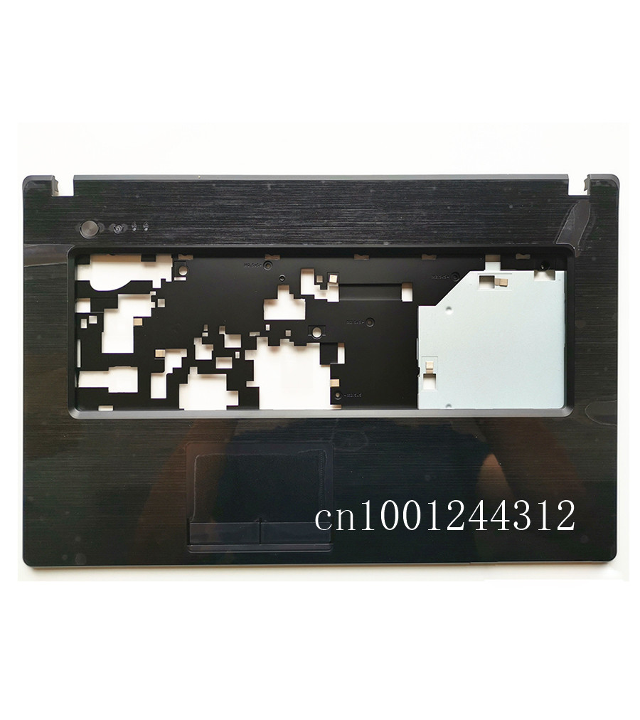 95New Original For Lenovo G770 G780 Palmrest Upper Case Keyboard Bezel Cover 17.3