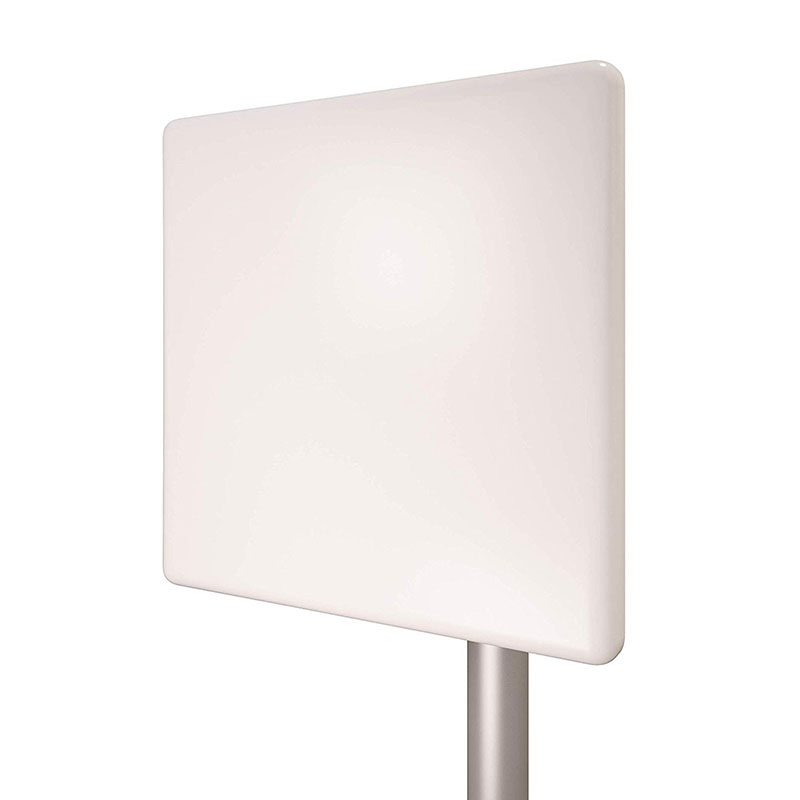 Ultra Long Range 2.4G 18dBi WiFi Extender Directional Panel Outdoor Wifi Antenna High-Speed Signal Booster High Gain