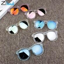 Zilead Polarized Children Sunglasses Girls Cute Outdoors Sun