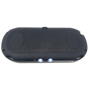 Image 3 - Back Housing Shell Case Rear Cover for PSV2000 PSVITA 2000 Game Console Replacement Back Cover Case for PS VITA 2000 Spare Parts