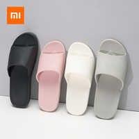 Xiaomi maison ménage pantoufle EVA doux anti-dérapant pantoufle tongs d'été sandales hommes femmes unisexe mocassins fournitures de ménage