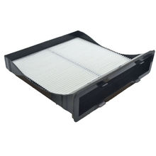 Cabin Air Filter Made by Dual Layer Melt Blown Construction Method  Fit For Forester Subaru WRX Impreza XV Crosstrek 2009-16