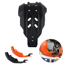 Цикл опорная плита защита двигателя мотоцикла Обложка протектор