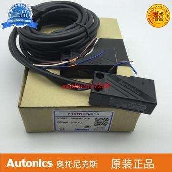 [Nowy oryginał] przełącznik fotoelektryczny BMS5M-TDT-P tanie i dobre opinie