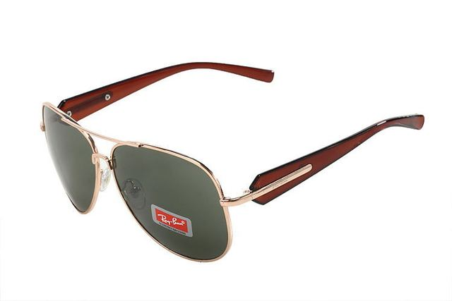 RayBan marca RB5607 HD polarizado hombres mujeres gafas de sol protección UV400