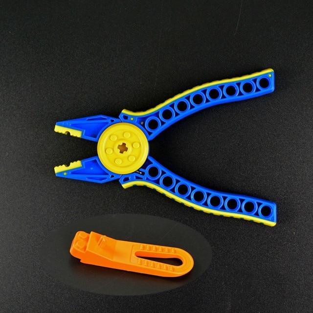Parts Power Functions Linear Actuator Rod Blocks Telescopic Push Rod MOC Technology Multiple sizes Bricks 4