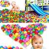 Baby Toys Ocean Balls For Play Dry Pool New 20 50 100PCS Kids 5 5cm Pit Balls flash sale