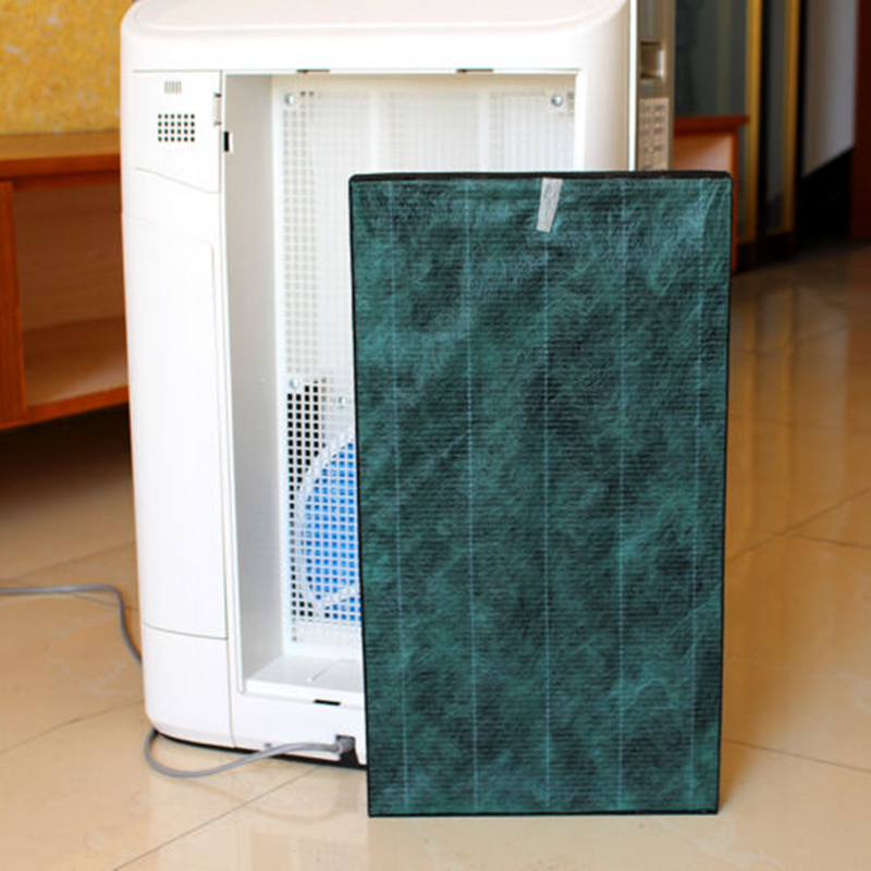 FZ-C70HF Air Purifier Humidified Cleaner Filter Screen Part For Sharp KC -C70