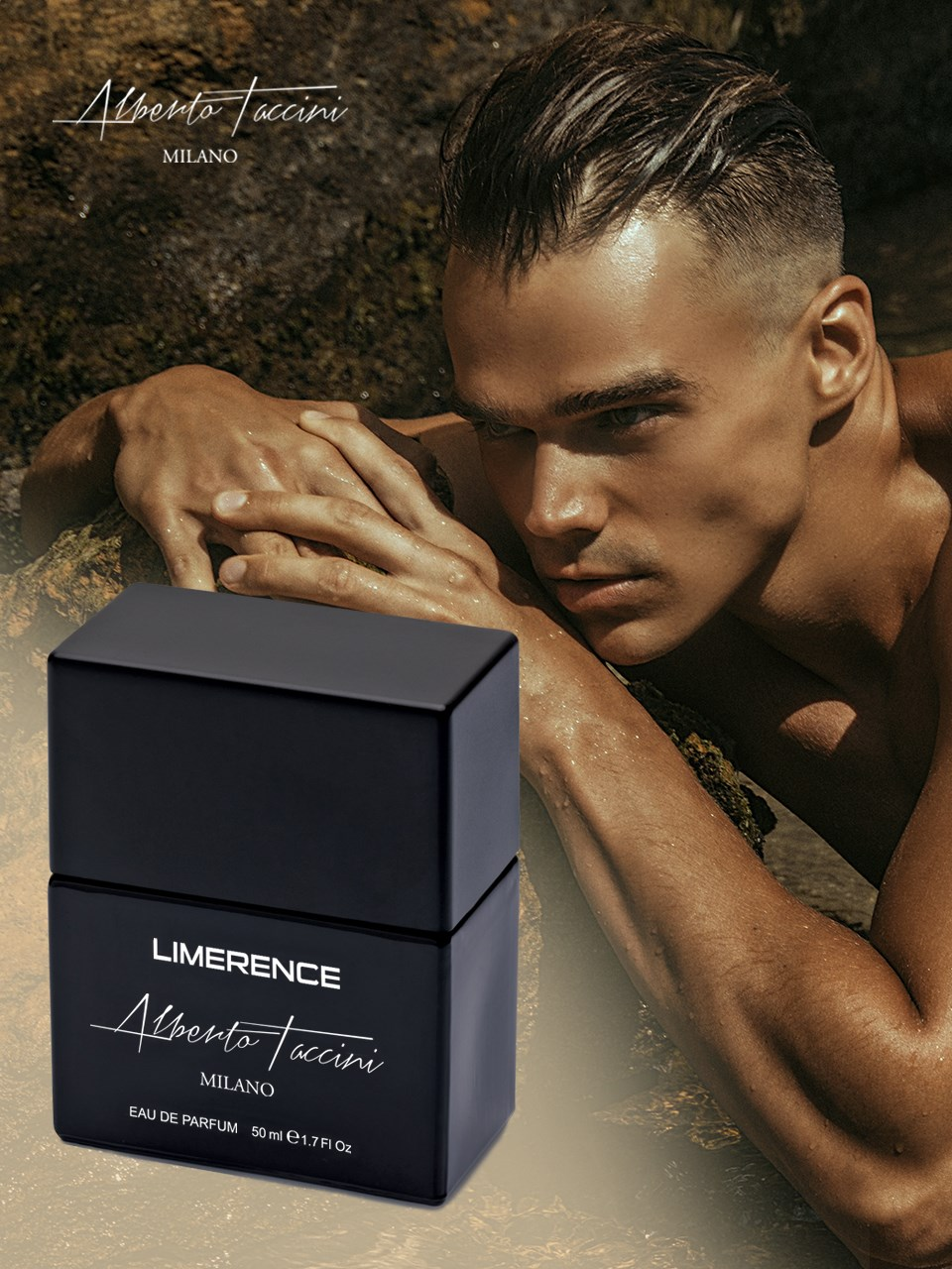 Male Parfümü Limerence EDP 50 Ml Male Perfume Cologne For Men Perfume Men Perfumes Original Man Perfume Branded