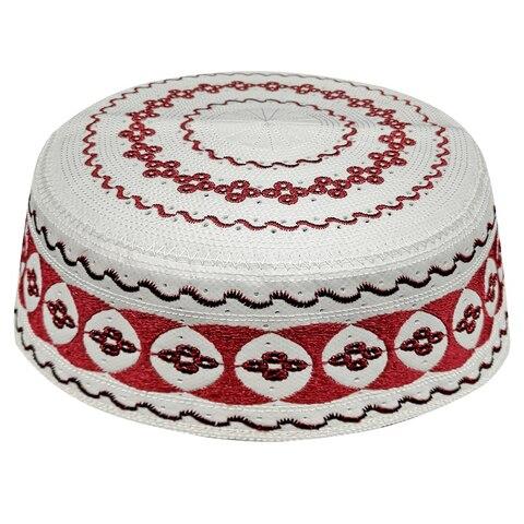 Купить kippah мусульманский молитвенный коврик topi саудовская абайя