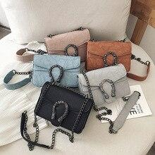 Handbag Shoulder Tassel-Fringe Western Punk Casual-Bag Street -30 Bolsos Gift ro