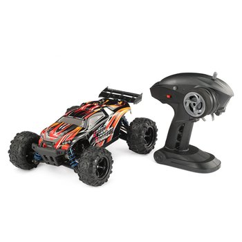 PXtoys 9302 1/18 4WD RC Off-Road Buggy Vehicle High Speed Racing RC Car for Pioneer RTR Monster Truck Toy Gift недорого