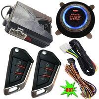 Cardot Remote Starter Smart Start Stop Engine passive Keyless Entry car alarm