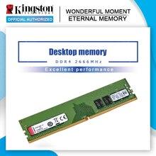 Kingston KVR26N19S6L/4-SP 4GB DDR4 2666Mhz 1.2V 8gb 16gb RAM memory for desktop