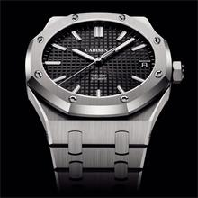 Cadisen Merk Luxe 2020 Nieuwe 42Mm Mannen Automatische Mechanische Horloges NH35A Zwarte Horloge Mannen 100M Waterdicht Business Reloj hombre