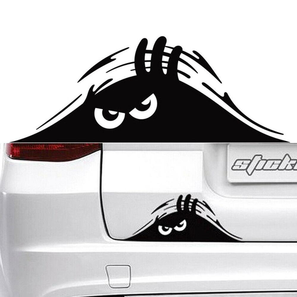 Waterproof Self-adhesive Car Sticker Scratch Cover Decal