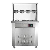 5% discount mini fried ice cream machine stainless steel ice cream machine ice cream roll machine