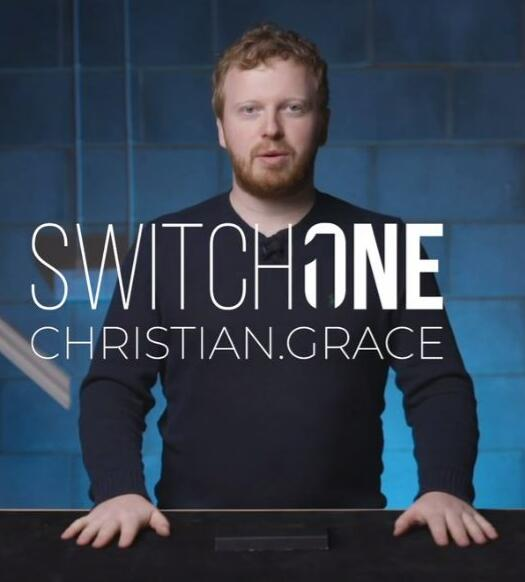 Switch One By Christian Grace Magic Tricks