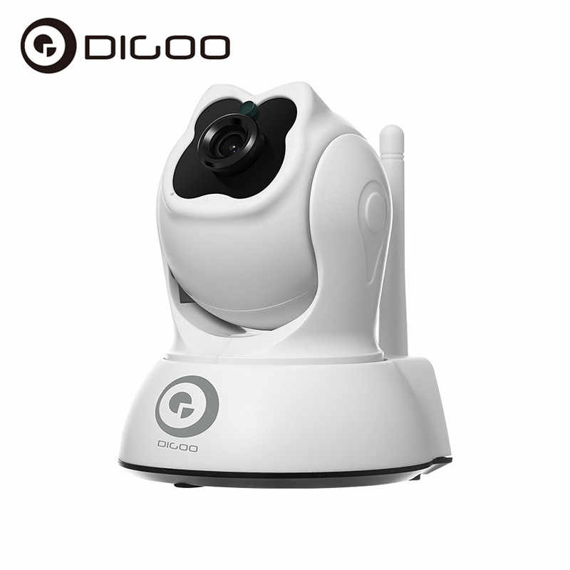 DIGOO Wireless Mini IP Camera 1080P 720P Home Security HD Night Vision WiFi CCTV Camera Surveillance Two Way Audio Baby Monitor